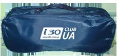 Клубная сумка для набора автомобилиста